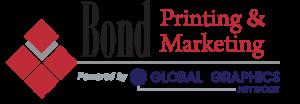 Bond Printing Logo