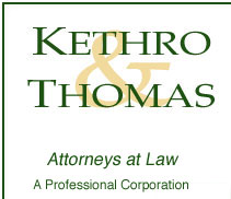 Kethro & Thomas attorneys